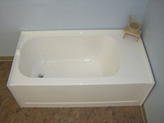 portable japanese soaking tub. From a portable type that can be installed anywhere  we carry tubs is common in Japan TBSHI BATH TUB The Bathroom Store